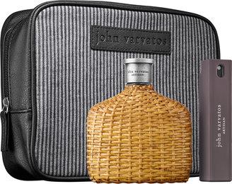 John Varvatos Artisan Gift Set $92 thestylecure.com