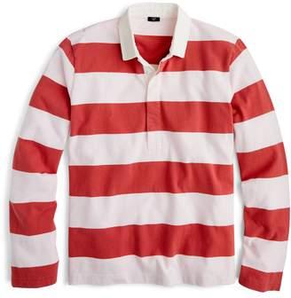 J.Crew 1984 Rugby Stripe Shirt