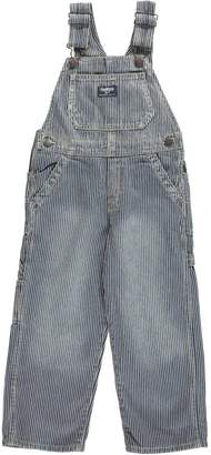 Osh Kosh Little Boys' Denim Overalls