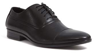 Deer Stags Townsend Faux Leather Oxford