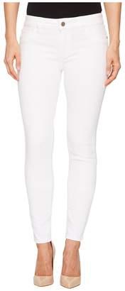 DL1961 Florence Instasculpt Skinny Jeans in Porcelain Women's Jeans