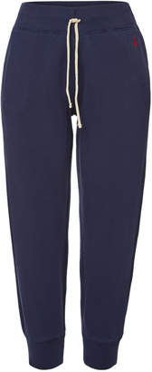 Polo Ralph Lauren Cotton Sweatpants