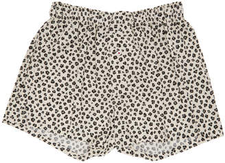 Off-White Druthers Leopard Patterned Boxers