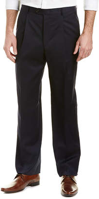 Hickey Freeman Wool Pant