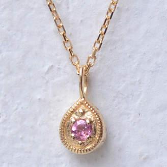 ソーイ sowi 【K18・誕生石】12の宝石のしずくたち 10月