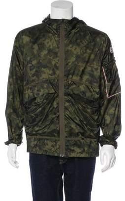 Moncler Trieux Giubbotto Jacket