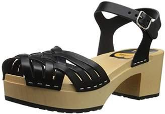 Swedish Hasbeens Women's Marina Platform Sandal