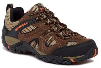 Merrell Yokota Trail Vent Hiking Sneaker