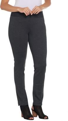 Vince Camuto Ponte Full-Length Pants
