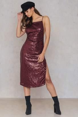 Motel Rocks Shura Dress