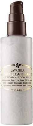 LAVANILA Vanilla Bean Creamy Body Oil