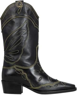 ff3e7628dd1 Women High Heel Western Boots - ShopStyle