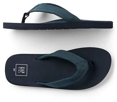Leather Surf Sandals