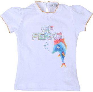 Gianfranco Ferre T-shirts - Item 37841555SG