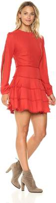 Finders Keepers Finderskeepers findersKEEPERS Women's Salt Lake Mini Dress