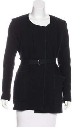 Isabel Marant Belted Long Sleeve Jacket w/ Tags