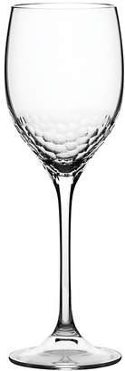 Vera Wang Sequin Wine Glass