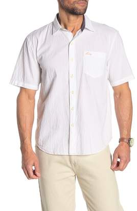 Tommy Bahama The Salvatore Button Front Shirt