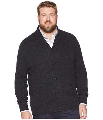 1b0d7068055660 Polo Ralph Lauren Big & Tall Big Tall Wool Shawl Cardigan