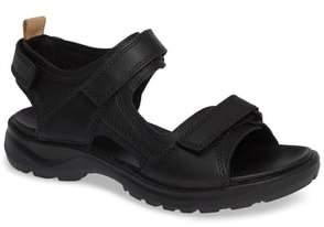 Ecco Premium Offroad Sandal