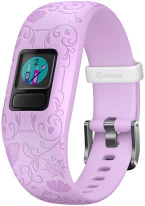 Garmin Vivofit Jr. 2 - Adjustable Disney Princess in Purple