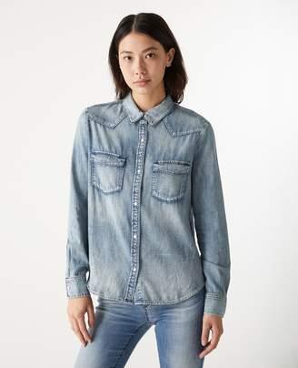 AG Jeans The Deanna Shirt