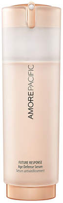 Amore Pacific FUTURE RESPONSE Age Defense Serum, 1.0 oz. $160 thestylecure.com