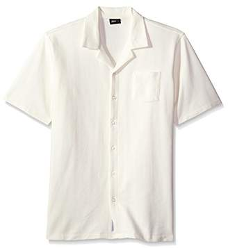 Publish Brand INC. Men's Feregrino Button up Shirt