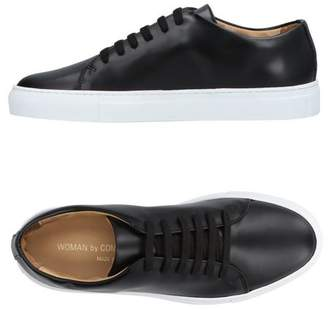 Common Projects WOMAN by スニーカー&テニスシューズ(ローカット)
