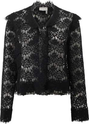 Lanvin Lace Jacket