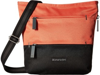 Sherpani - Sadie Cross Body Handbags $48 thestylecure.com