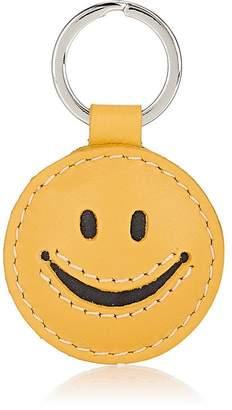 Barneys New York WOMEN'S SMILEY KEY RING