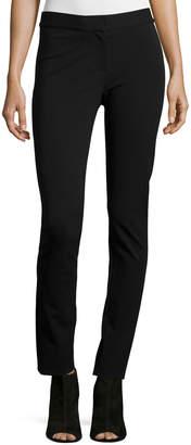 Derek Lam Hanne Mid-Rise Leggings, Black