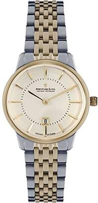 Dreyfuss & Co Dreyfuss Womens Watch DLB00135/41