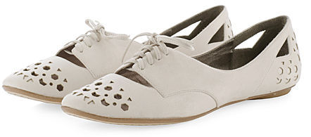 Belle by Sigerson Morrison Cut Out Oxford