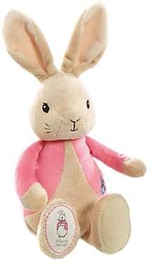 Beatrix Potter My First Flopsy Rabbit Soft Toy