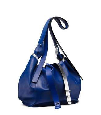 Stuart Weitzman THE TWIST HOBO MEDIUM