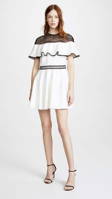 Style Stalker STYLESTALKER Dahlia Circle Dress