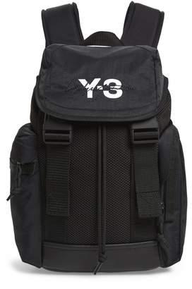 6644c3b64219 Y-3 Men s Backpacks - ShopStyle