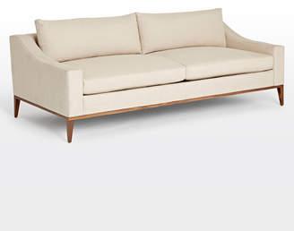 Rejuvenation Laurelwood Sofa