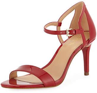 MICHAEL Michael Kors Simone Patent Sandals