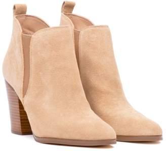 MICHAEL Michael Kors Brandy Bootie Ankle Boots