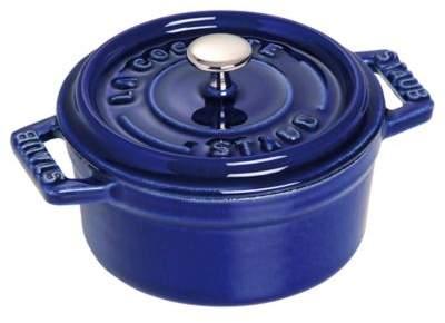 Staub .25 qt. Mini Round Cocotte