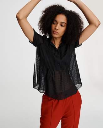 Rag & Bone Marcela blouse