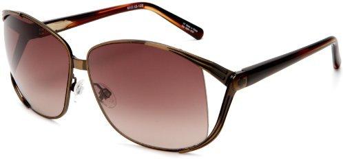 SPY Optic Kaori Aviator Sunglasses