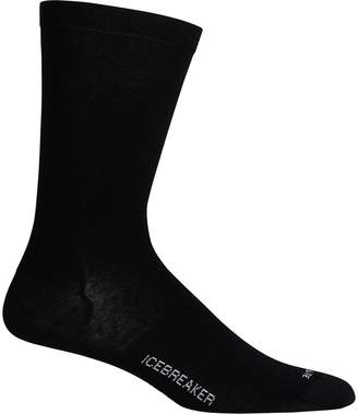 Icebreaker Lifestyle Cool-Lite Crew Sock - Men's