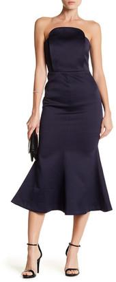 Elliatt Cover Dress $175 thestylecure.com