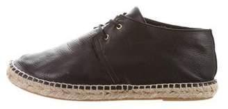 Robert Clergerie Eloise Espadrilles Sneakers