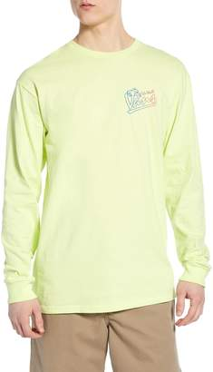 Vans Tiki Time Long Sleeve T-Shirt
