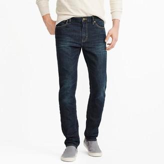 Mercantile Slim-fit flex jean in Walker wash